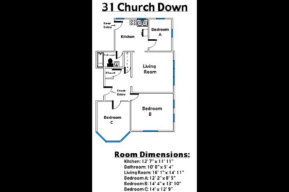 31 Church St, Down (Photo 2)