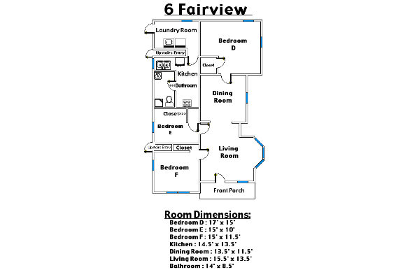 6 Fairview St, 6 Fairview (Photo 3)