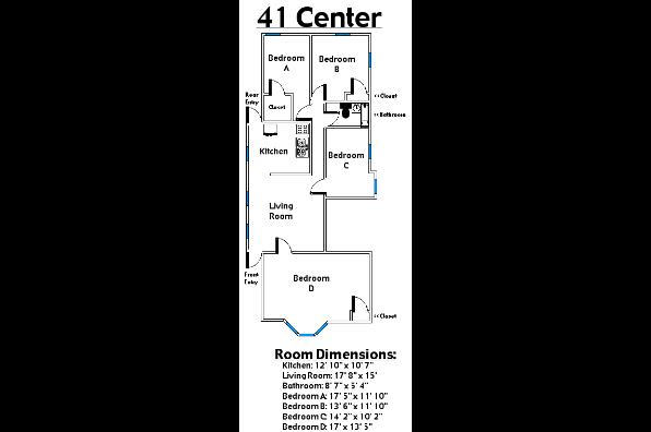 41 Center St, 41 Center St (Photo 2)