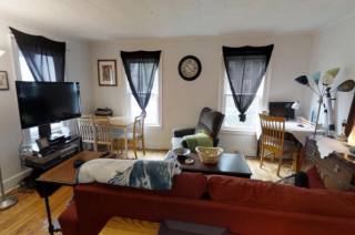 5 Bedroom off-campus student housing near Ithaca College