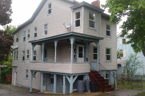 84 Albany Street, 1 (Photo 1)
