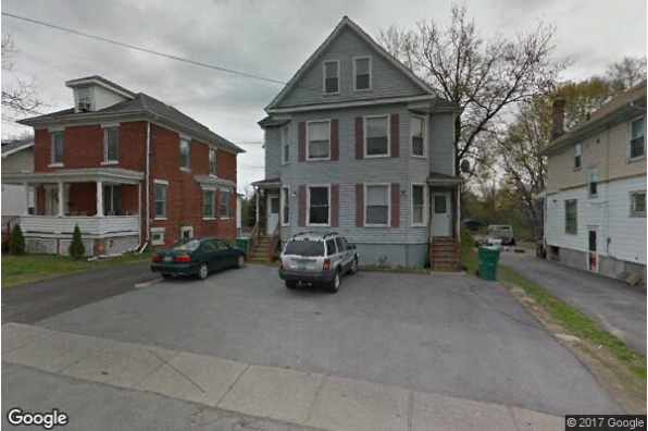 22 West Cedar Street, Apt A will be available June 1, 2019. (Photo 1)