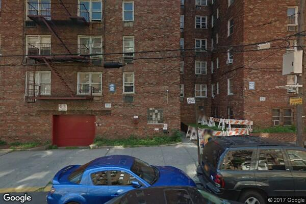 2850 Webb Avenue, 1 Bedroom (Photo 1)