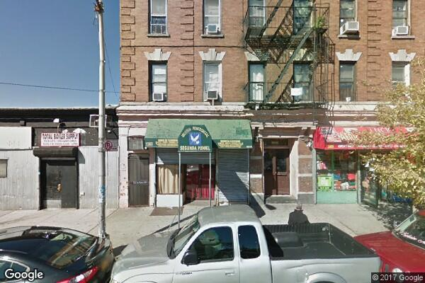 2383 Washington Avenue, 2 Bedroom (Photo 1)