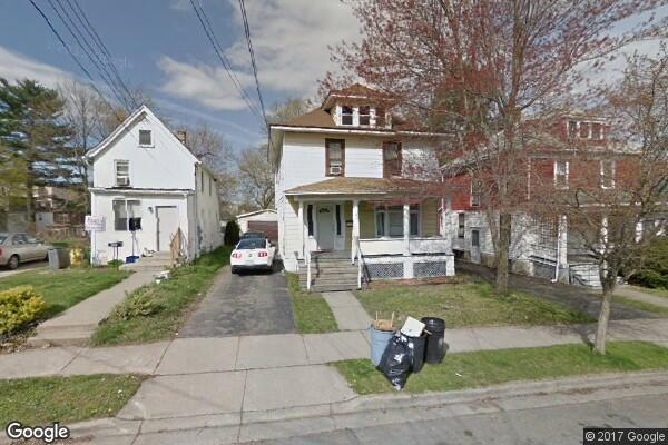 232 Hudson Street, 1 (Photo 1)