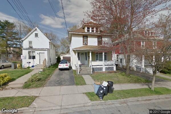 232 Hudson Street, Apt (Photo 1)
