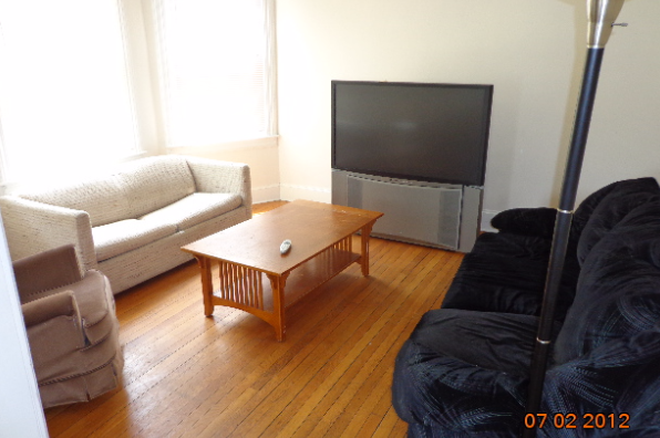 12 Vincent Street, Apt 1 (Photo 1)