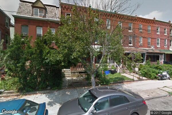 3817 Hamilton Street (Photo 1)