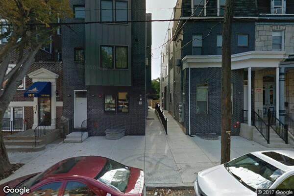 3816 Spring Garden Street, 1st floor (Photo 1)