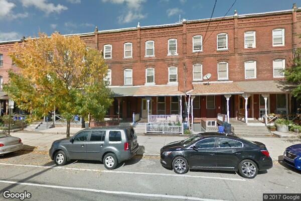 4045 Powelton Avenue, 3rd floor (Photo 1)