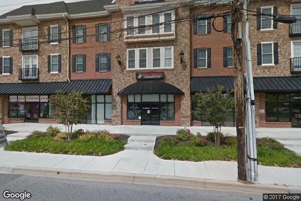 Campus Edge, Apt 202    5 tenants (Photo 1)