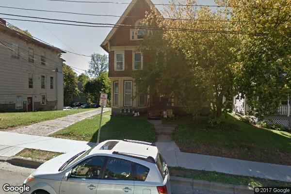 521 East State Street, Apt 5 (Photo 1)