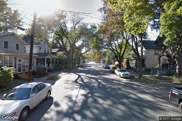 525 West Green Street, Apt 1 (Photo 1)