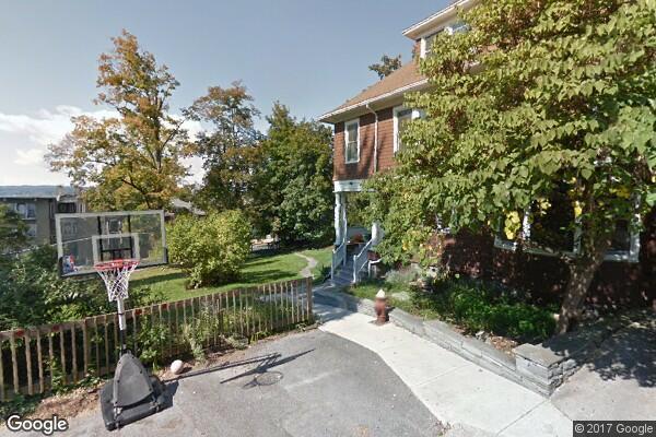 117 Eddy Street, 1 (Photo 1)