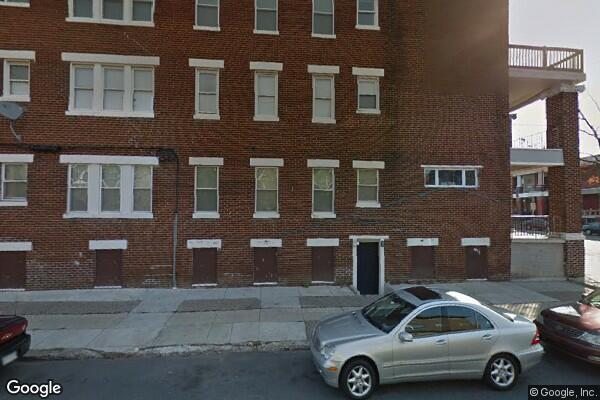 5547 Walnut Street (Photo 1)