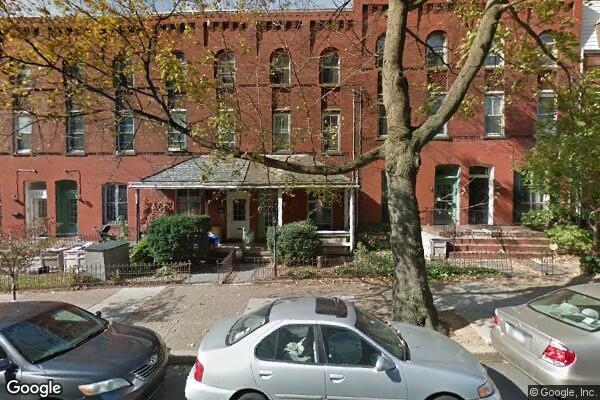 210 South 43rd Street (Photo 1)