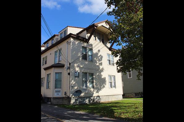 415 Euclid Avenue, 2S (Photo 1)