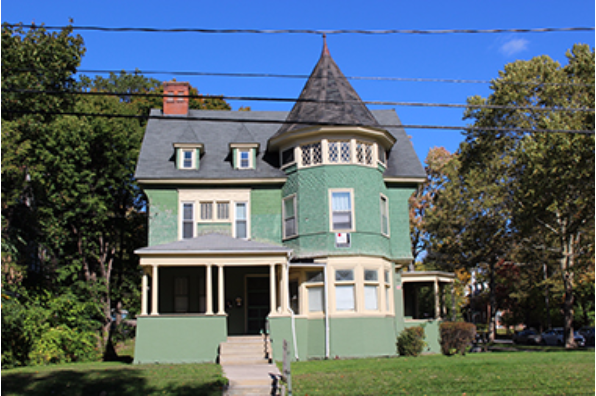 623 Euclid Avenue, 2 (Photo 1)