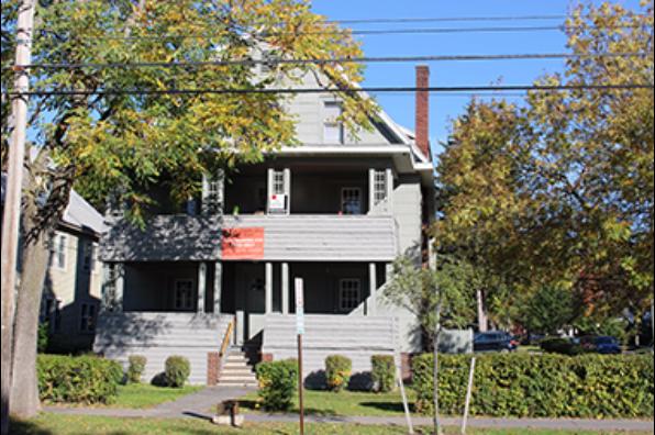 319 Euclid Avenue, 3E (Photo 1)