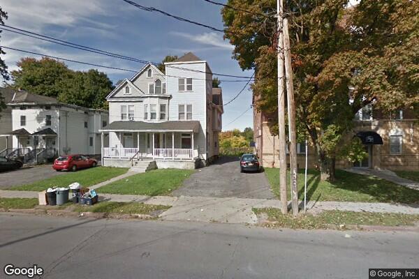 1237 East Genesee Street, 8 (Photo 1)