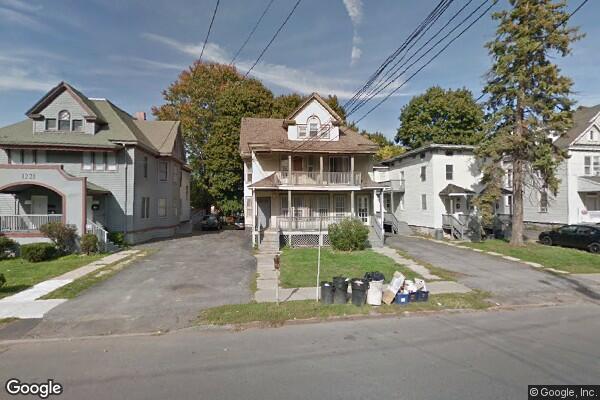 1225 East Genesee Street, 4 (Photo 1)