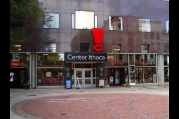 Center Ithaca, 2 Bedroom (Photo 1)