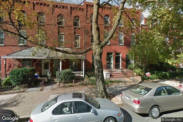 208 South 43rd Street, 1 Bi-Level A (Photo 1)