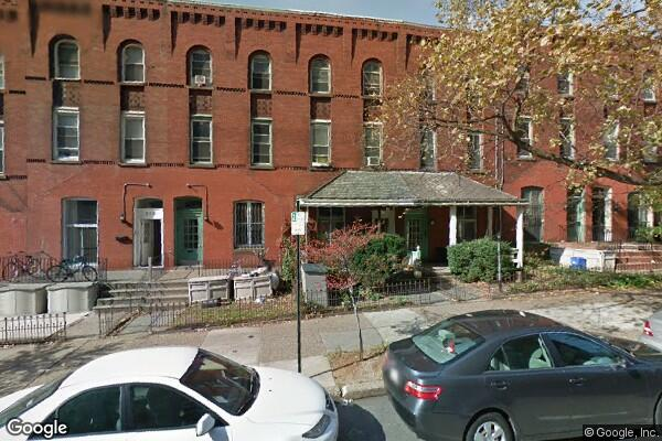 212 South 43rd Street, 2- 2 Bedroom (Photo 1)