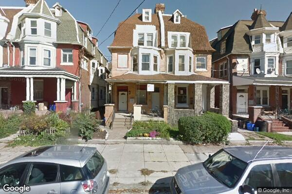 805 South 49th Street, 2- 2 Bedroom (Photo 1)