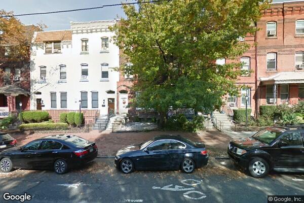 4055 Spruce Street, 4- 1 Bedroom (Photo 1)