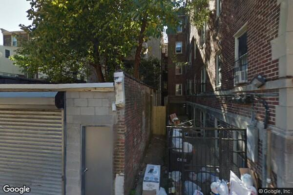 4117 Pine Street, 4- 1 Bedroom (Photo 1)