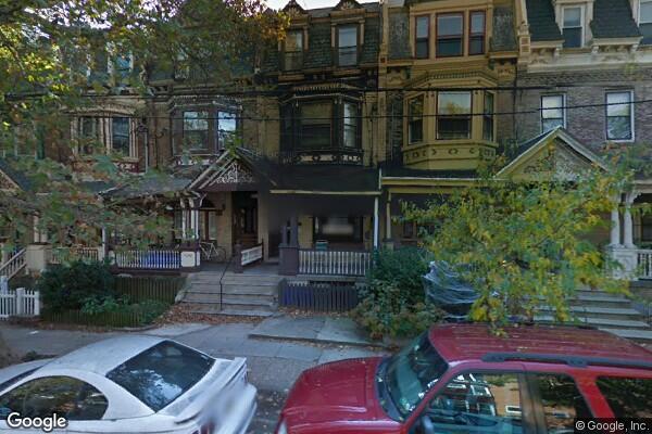 4244 Pine Street, 1- 1 Bedroom (Photo 1)