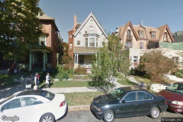 4611 Cedar Avenue, 5- 2 Bedroom (Photo 1)