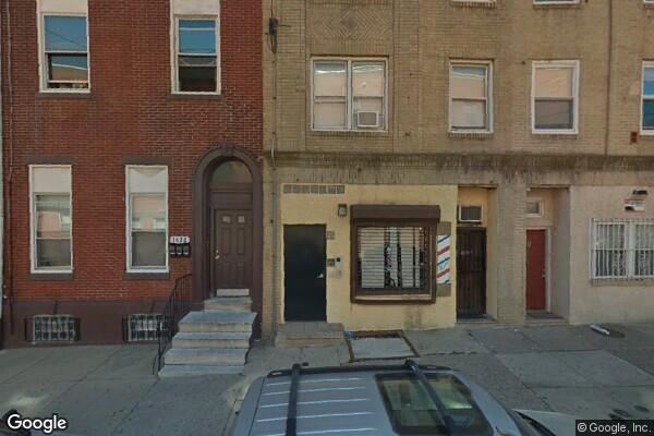 1428 Master Street, 3F (Photo 1)
