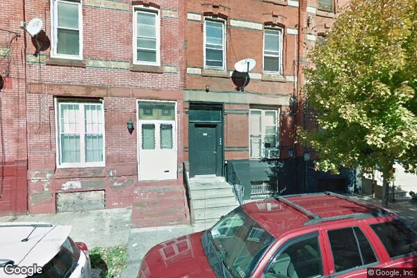 1839 Master Street, 3 (Photo 1)