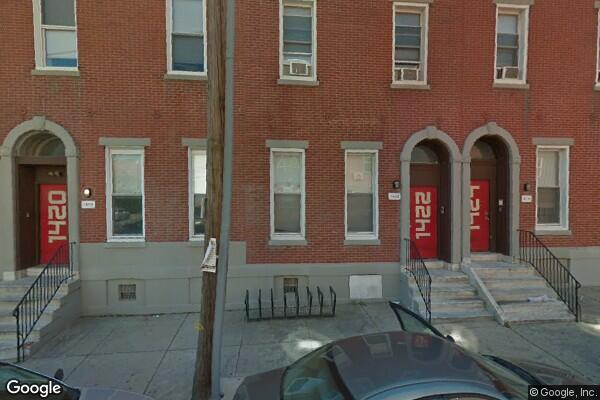 1422 Master Street, 2 (Photo 1)