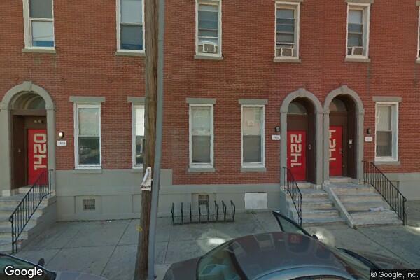 1422 Master Street, 3 (Photo 1)