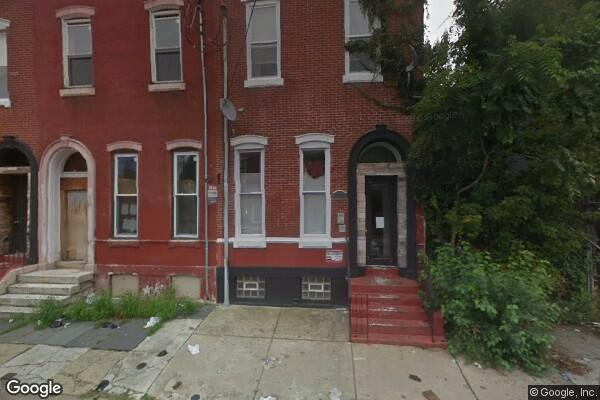 1305 North 15th Street, D (Photo 1)