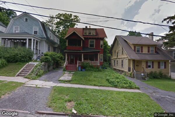 940 Ackerman Avenue, 1 (Photo 1)