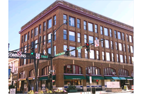 107 E State St, Studios (Photo 1)