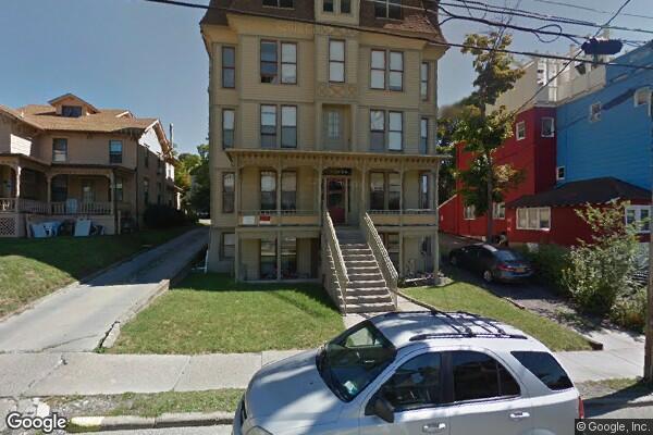 209 College Avenue, 209-1 (Photo 1)