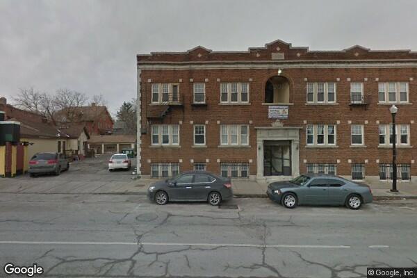 Baumont Building, Apt (Photo 1)
