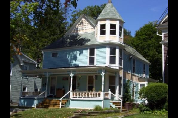25 Cedar Street, 2B (Photo 1)