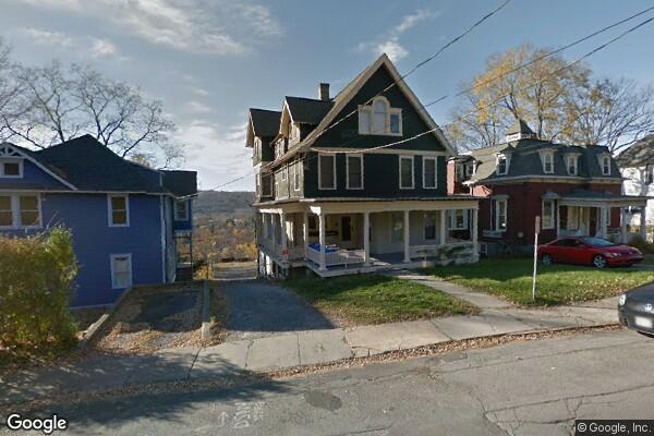 412 University Avenue, unit4 (Photo 1)