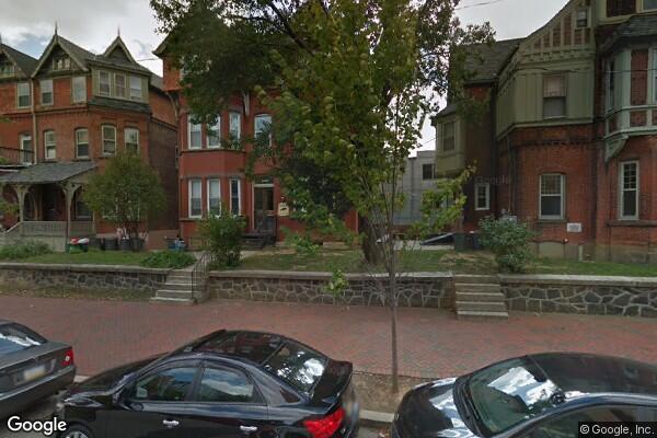 3318 Arch Street, 4 (Photo 1)