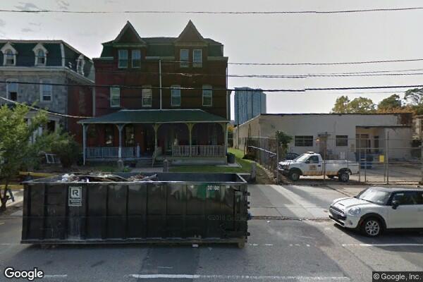 3606 Powelton Ave, 2 Bedroom (Photo 1)