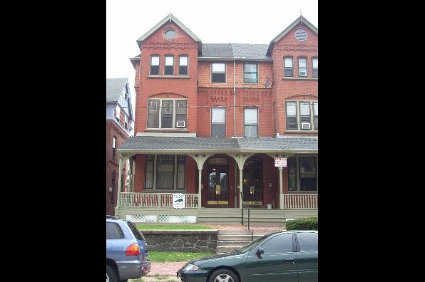 3310 Arch Street, 2B (Photo 1)