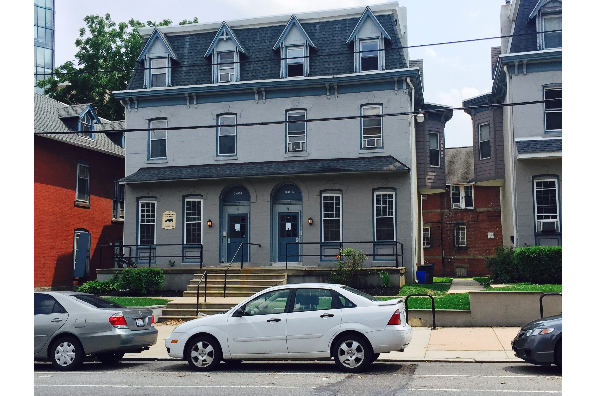 3406 Powelton Ave, 2 Bedroom (Photo 1)