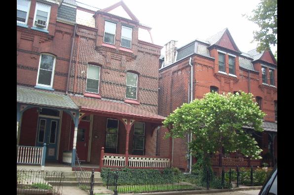 3414 Hamilton Street, 3F (Photo 1)
