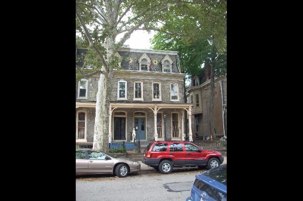 3419 Race Street, 3F (Photo 1)